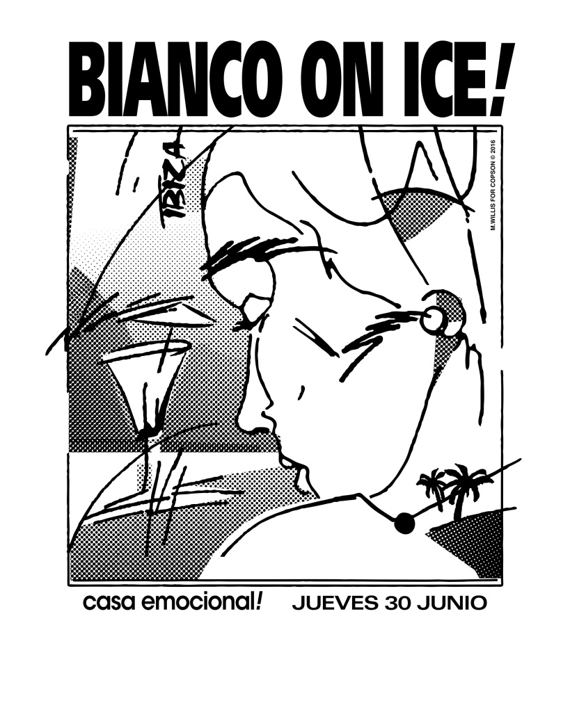 BIANCO-ON-ICE-COPSON