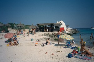 Beach Bar Los Bucaneros2