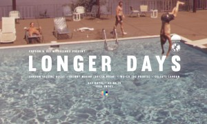 longer days artwork